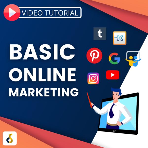 Basic Online Marketing