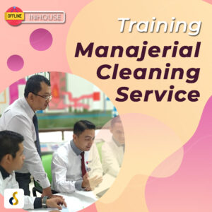 Training Managerial Cleaning Service