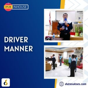Training Driver Manner