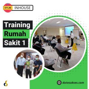 Training Cleaning Service Rumah Sakit, Pelatihan Cleaning Service Rumah Sakit, Puskesmas, Faskes, Klinik