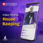 Video Tutorial Housekeeping Dutasukses